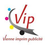 Vienne imprim publicité